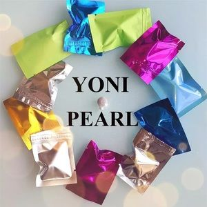 Yoni Pearls- set of 3